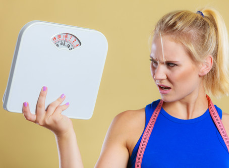 Why Yo-Yo dieting makes you gain weight not loose it