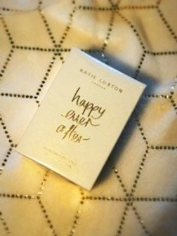 Happy Ever After Large Scented candle