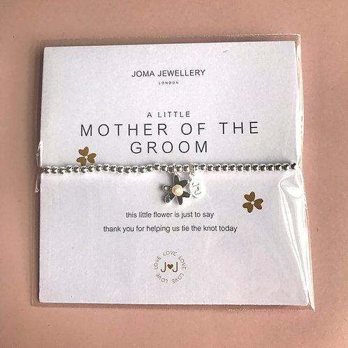 Joma Jewellery - Mother of the Groom