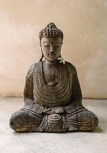 Buddha Statu