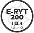 E-RYT 200 Badge