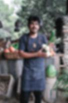 Chef José Catriman