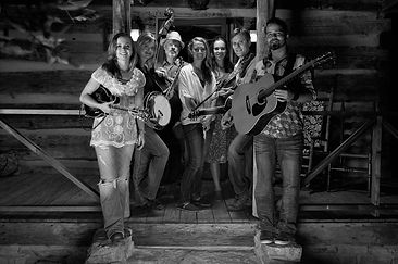 The Porchlight Sessions Band