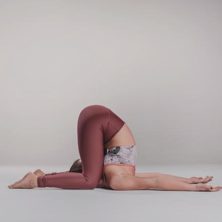 9 Shapes: Yin Yoga for the Heart Chakra