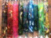 Ribbon series blanks