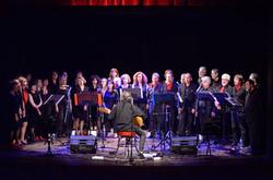 12 MAGGIO 2012 - TEATRO DEL LEVANTE - SORI (GE) - Canzoni della nostra storia.jp