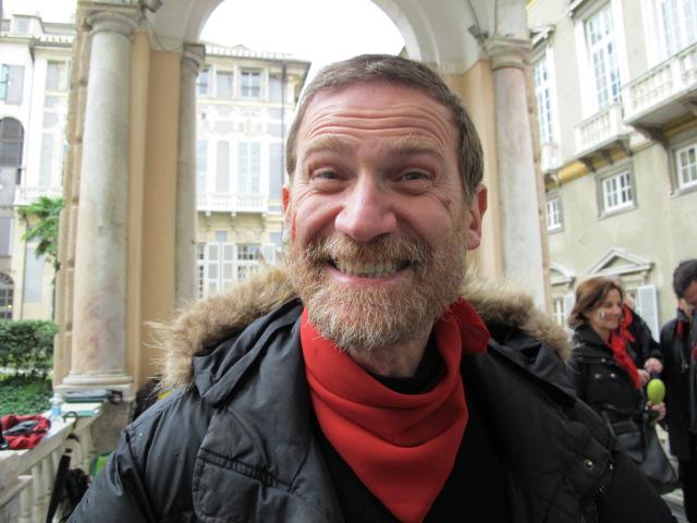 12 MARZO 2011 - GENOVA DEI MILLE - CON ALLOISIO E DE SCALZI Alberto.jpg