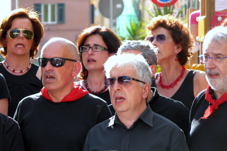 12 MAGGIO 2013 - FESTA DEL BASILICO - PRA' - GENOVA - 2.jpg