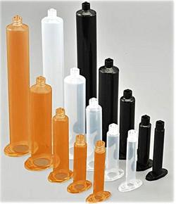 Syringe Barrels