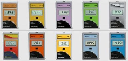 UV Measurement Devices
