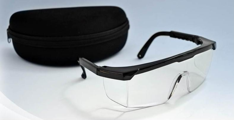 UV-Blocked Goggle