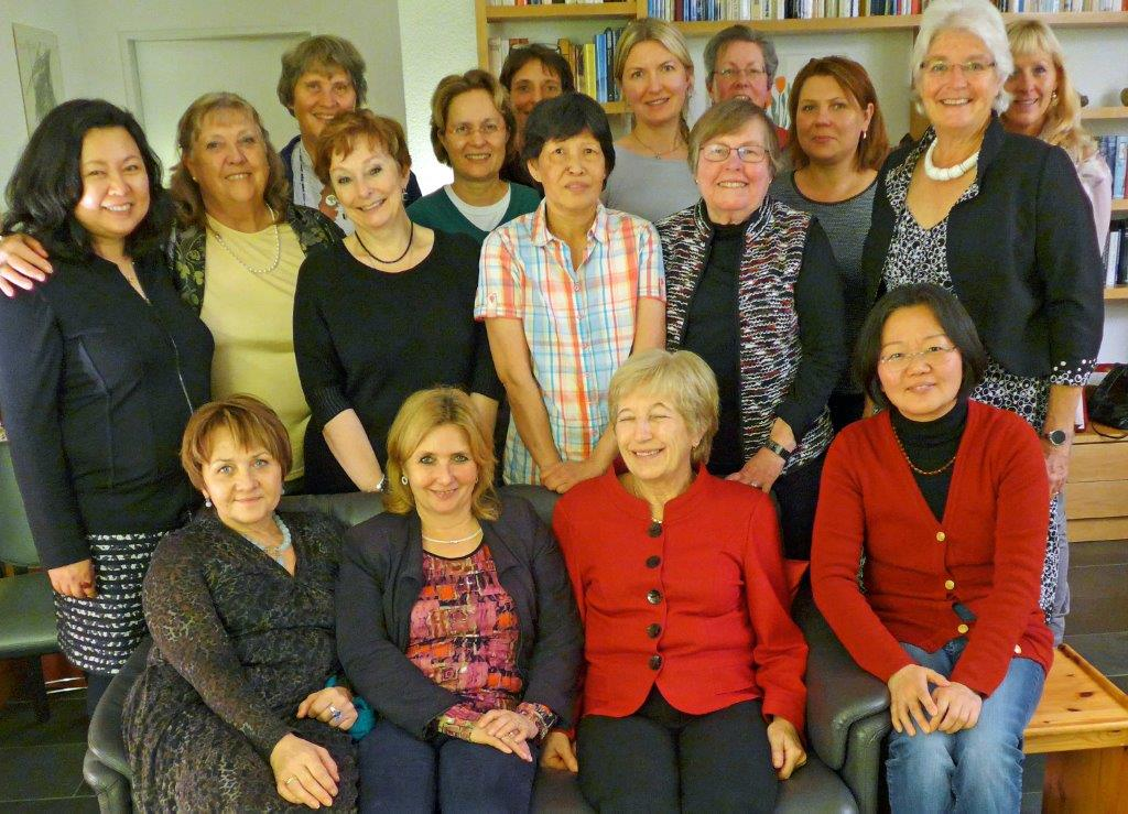 PSI Women's Group