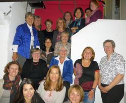 PSI Women's Group