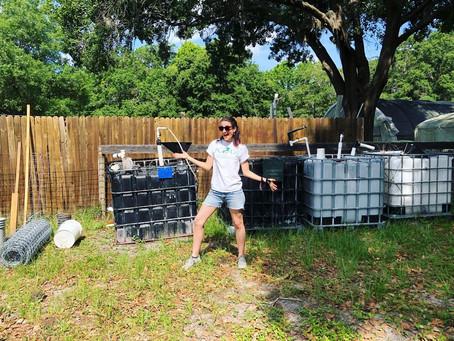 Nonprofit Partnerships & Textile Composting Project Updates!