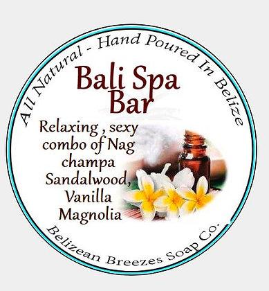 Bali Spa Bar