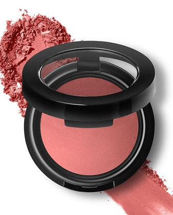 Baked Powder Mineral Based Blush; BOUQUET