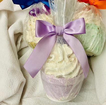 Bath Fizzy cupcake BOGO