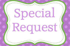 Body Butter: SPECIAL REQUEST
