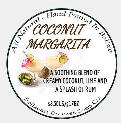 COCONUT-MARGARITA