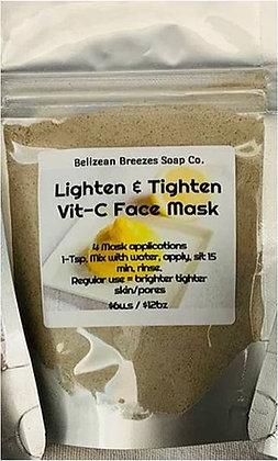 Vit-C Face Mask