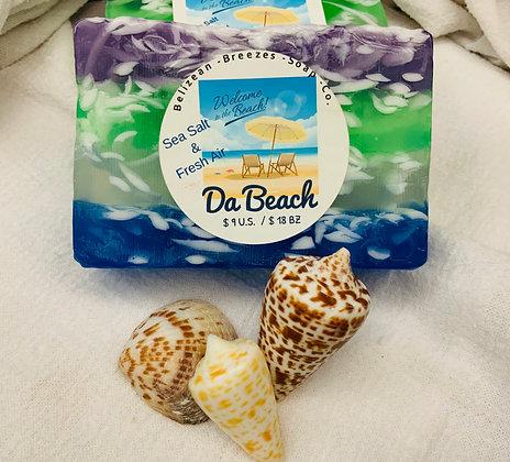 Da' Beach ! All time customer favorite is back!