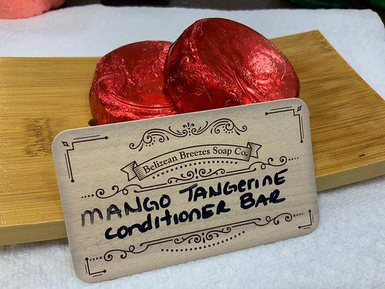 Mango Tango Conditioner Bar