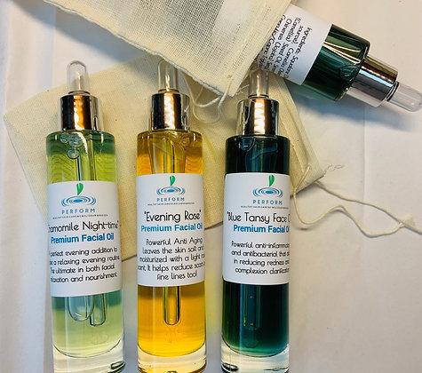 Blue Tansy Face Oil-Premium