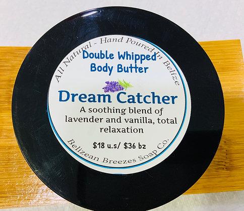 Dream Catcher Body Butter