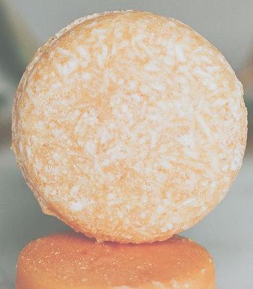 Mango Tangerine Shampoo Bar REG Hair Volume