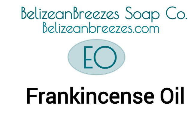 FRANKINCENSE OIL   10 ML