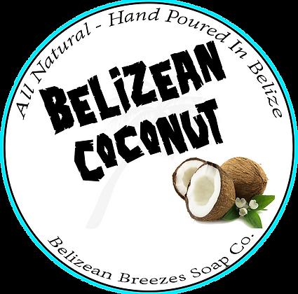 Belizean Creamy Coconut