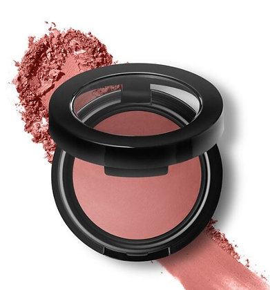 Baked Powder Mineral Based Blush; ORCHID