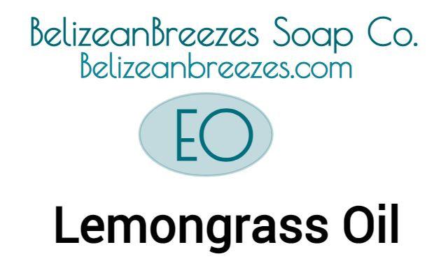 Lemongrass Oil 10 ML