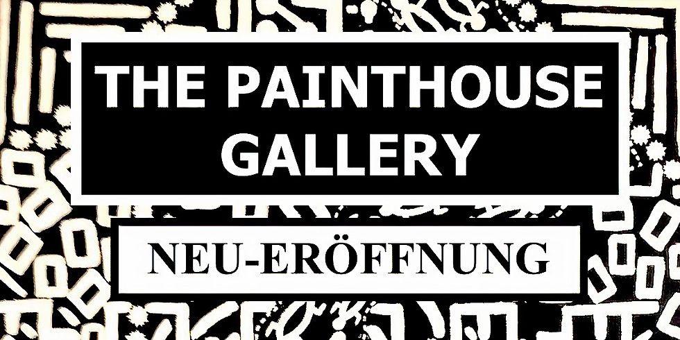 The Painthaouse Gallery - Neueröffnung