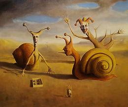 """Dialogabend """"Kunst und Hirn"""""""