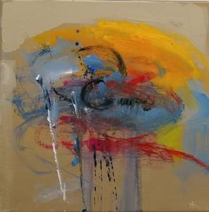 Abstrakt II