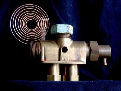 Dampfplauder