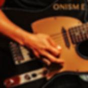 Onism E - Single Cover.jpg