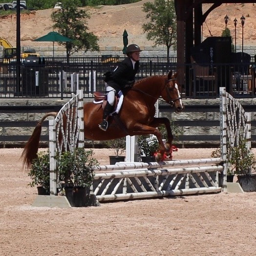 Gracie and Cortona showing what they are