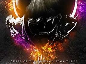 Review: Freed (Curse of the Draekon #3) by Samantha Britt
