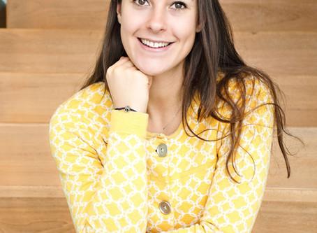365 Kindness: Year 1, Day 8 - Dr Stephanie de Haas