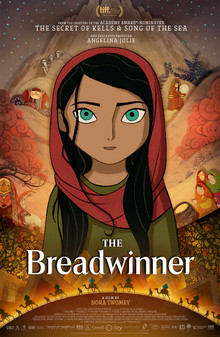 The Breadwinner Inspired Short Story