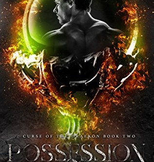 Book Review: Possession (Curse of the Draekon #2) by Samantha Britt
