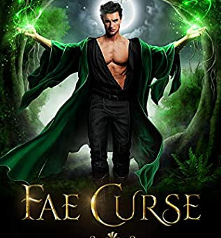 Book Review: Fae Curse (Yew Queen #1) by Eve A. Hunt