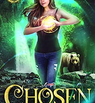 Book Review: Chosen (Gem Creek Bears #1) by Jennifer Snyder