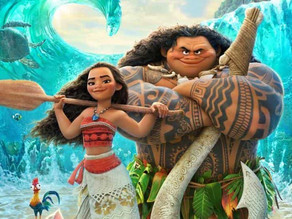 Post Flashback: Why Moana is Great.