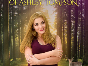 Introduction: The Chronicles of Ashley Tompson