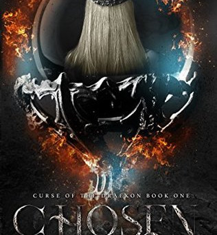 Book Review: Chosen (Curse of the Draekon #1) by Samantha Britt