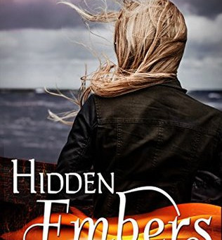 Book Review: Hidden Embers by Amanda Perry