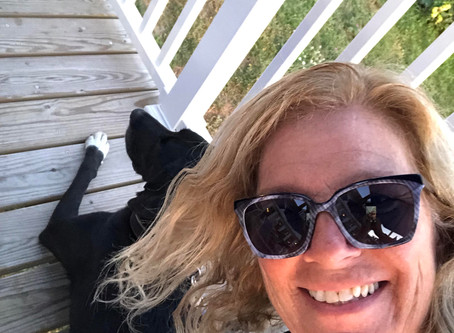365 Kindness: Year 1, Day 85 - Guest Post, Susan Allan: Part 2